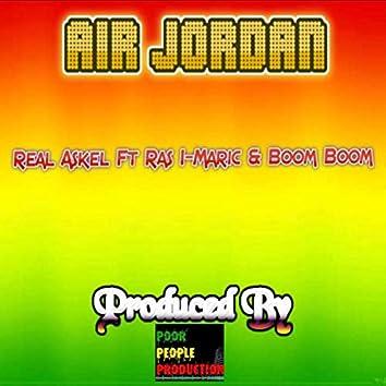 Air Jordan (feat. Ras I-Maric & Boom Boom)