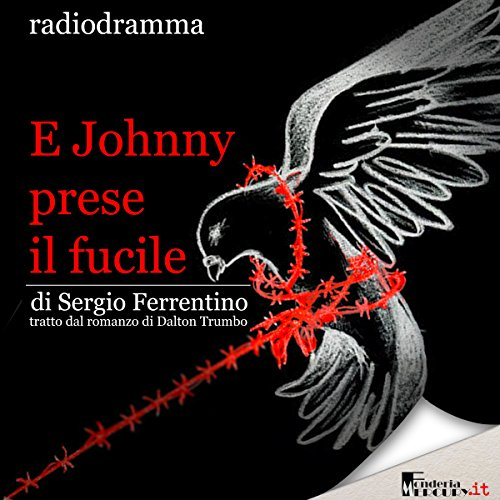 E Johnny prese il fucile audiobook cover art