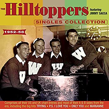 The Hilltoppers Collection 1952-58