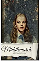 Middlemarch (English Edition) Format Kindle