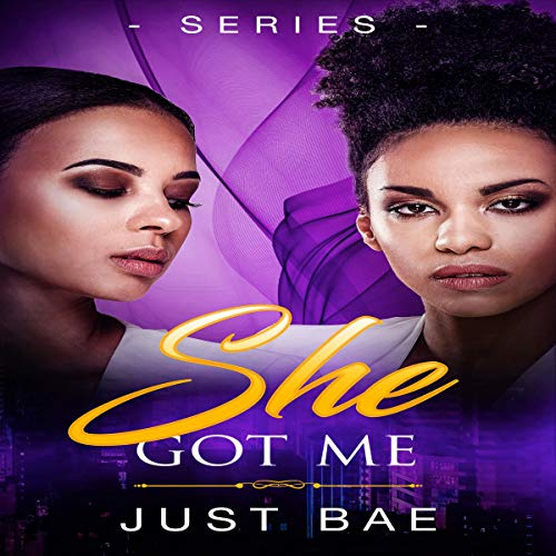 She Got Me Series: All-in-One Book audiobook cover art