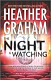 THE NIGHT IS WATCHING: Book 9 in Krewe of Hunters series (English Edition)