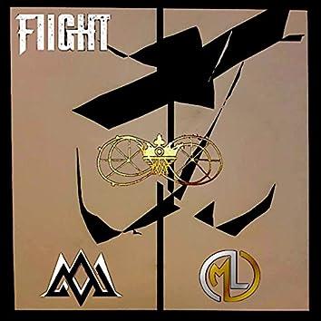 Flight (feat. Michael Leonard)