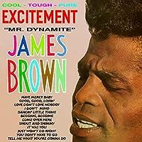 Exciteman 'mr Dynamite' [12 inch Analog]