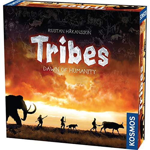 Thames & Kosmos 691059 Tribes, Yes
