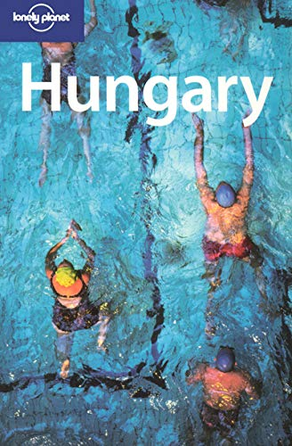 Hungary (LONELY PLANET)