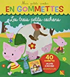 Les trois petits cochons (French Edition)