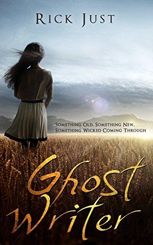 Ghost Writer (English Edition)