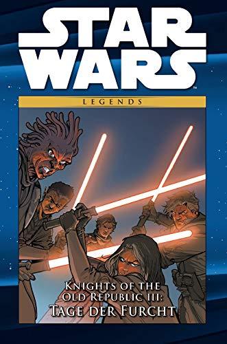 Star Wars Comic-Kollektion: Bd. 81: Knights of the Old Republic III: Tage der Furcht