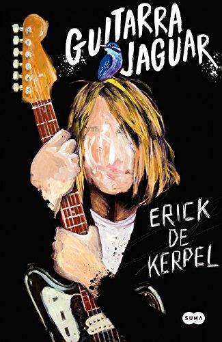 Guitarra Jaguar: En Busca del Mito de Cobain / Jaguar Guitar