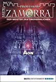 Adrian Doyle: Professor Zamorra - Folge 1110: Äon