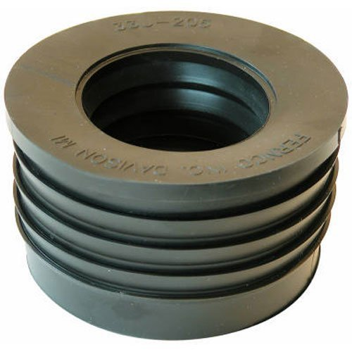 4 PVC X 4 COMP. RING [DIY & Tools] [DIY & Tools] [DIY & Tools] [DIY & Tools] by Fernco