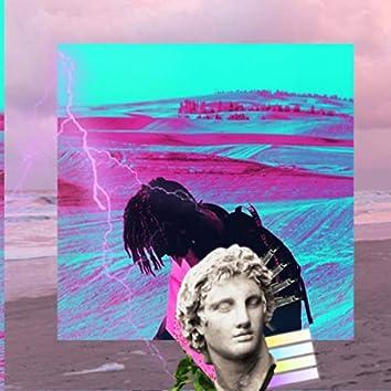 Colors Falling