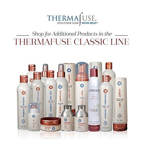 Thermafuse Original Cleansing Powder Dry Shampoo