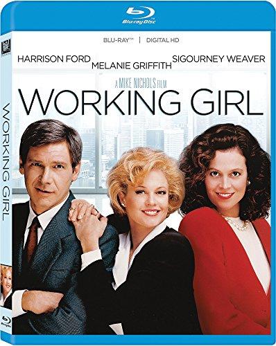 Working Girl [Blu-ray]