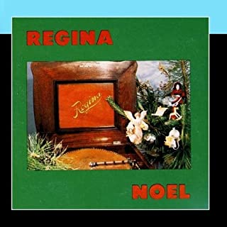 Regina Noel by Regina Music Box