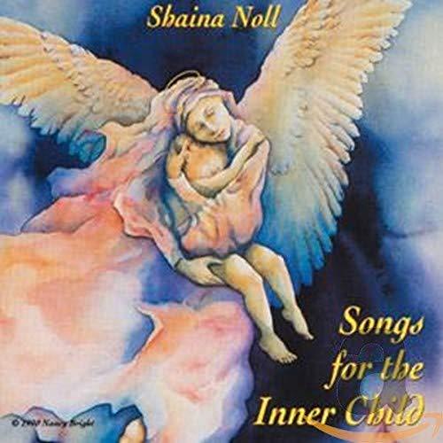 Shaina Noll: Songs for the Inner Child (Audio CD (Standard Version))