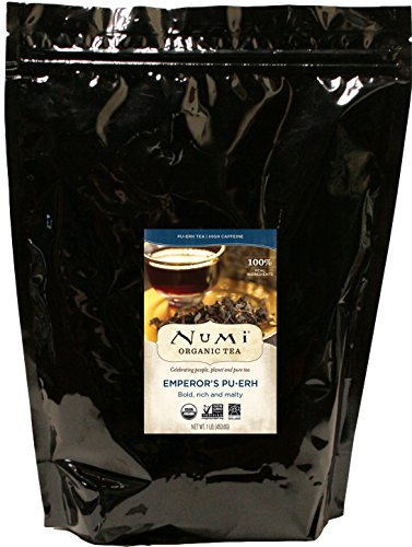 Numi Organic Tea Emperor