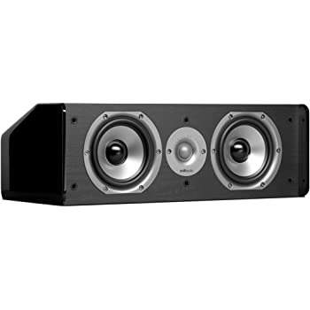 Amazon.com: Polk Audio CSI A8 Center Channel Speaker (Single