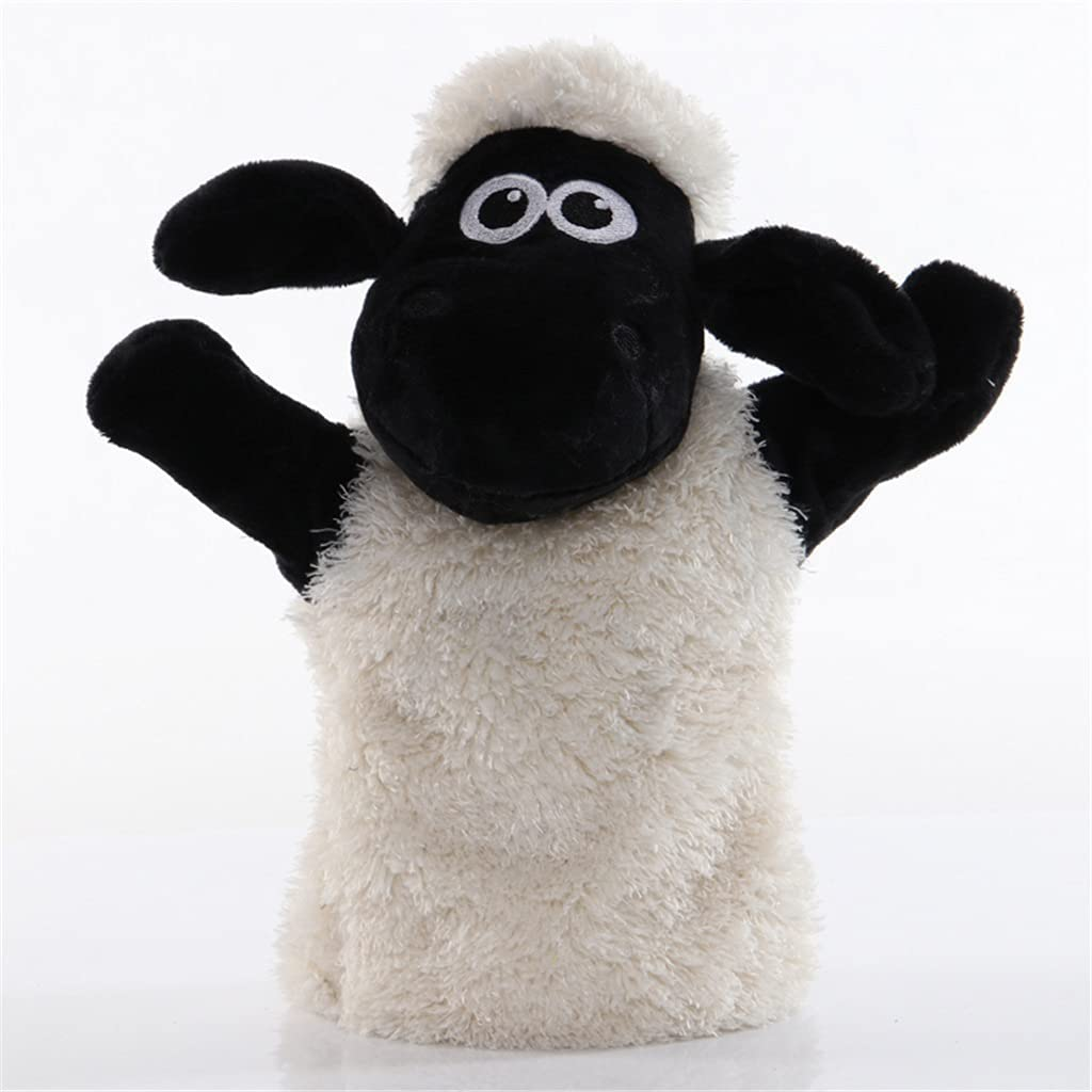 Max 71% OFF CIFE 1pcs 25cm Hand Puppet Sheep Animal Plush Educatio Recommended Toys Baby
