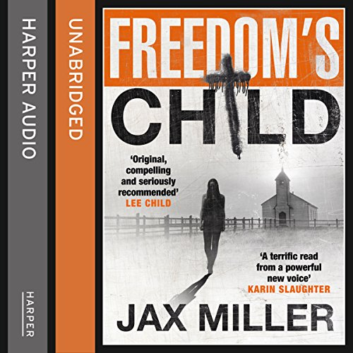 Freedom's Child cover art