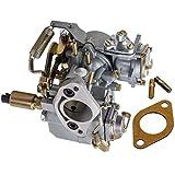 LZZJ Carburador de repuesto automático para VW Beetle 3113129029A 1&2 Bug Bus...