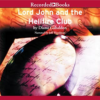 Lord John and the Hellfire Club cover art