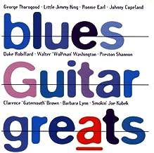 Blues Guitar Greats