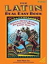 The Latin Real Easy Book - Bb version