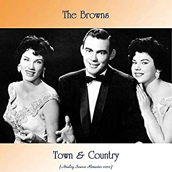 Town & Country (feat. Jim Edward Brown) [Analog Source Remaster 2020]