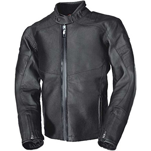 IXS Cancun Leder-Textiljacke GTX, Größe L
