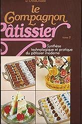 Le compagnon patissier tome 2 111497 de Daniel Chaboissier