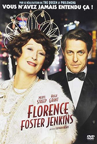 Florence Foster Jenkins [Edizione: Belgio] [Italia] [DVD]