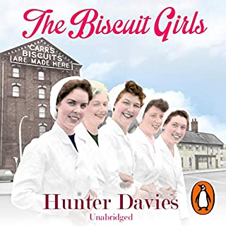 The Biscuit Girls cover art
