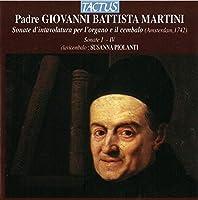 Martini: Sonatas