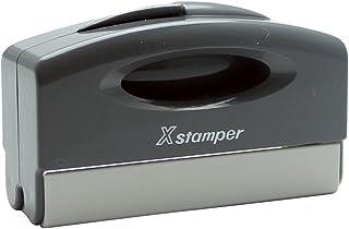 日本市場で強力 シヤチハタスタンプXスタンパー通販タイプ13×51mm ..
