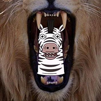 Genuine Lion Mouth (feat. Ron Tas)
