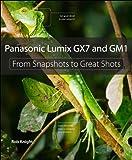 Panasonic Lumix GX7 and GM1: From Snapshots to Great Shots (English Edition)