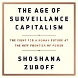 The Age of Surveillance Capitalism - The Fight for a Human Future at the New Frontier of Power - 27,65 €