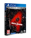 Back 4 Blood Steelbook - Special Edition - PS4