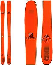 SALOMON QST 85 Skis Mens