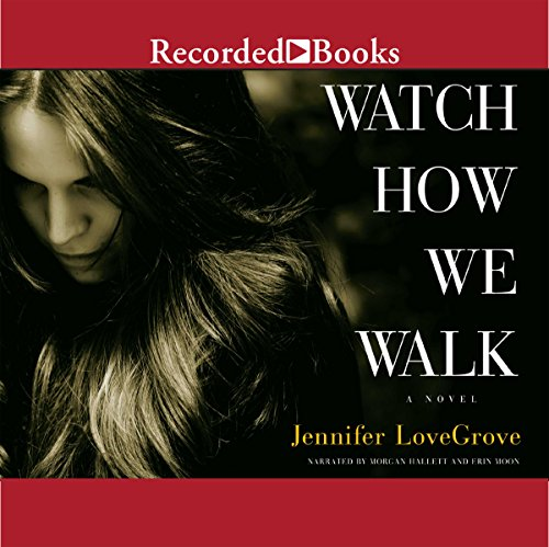 Watch How We Walk audiobook cover art