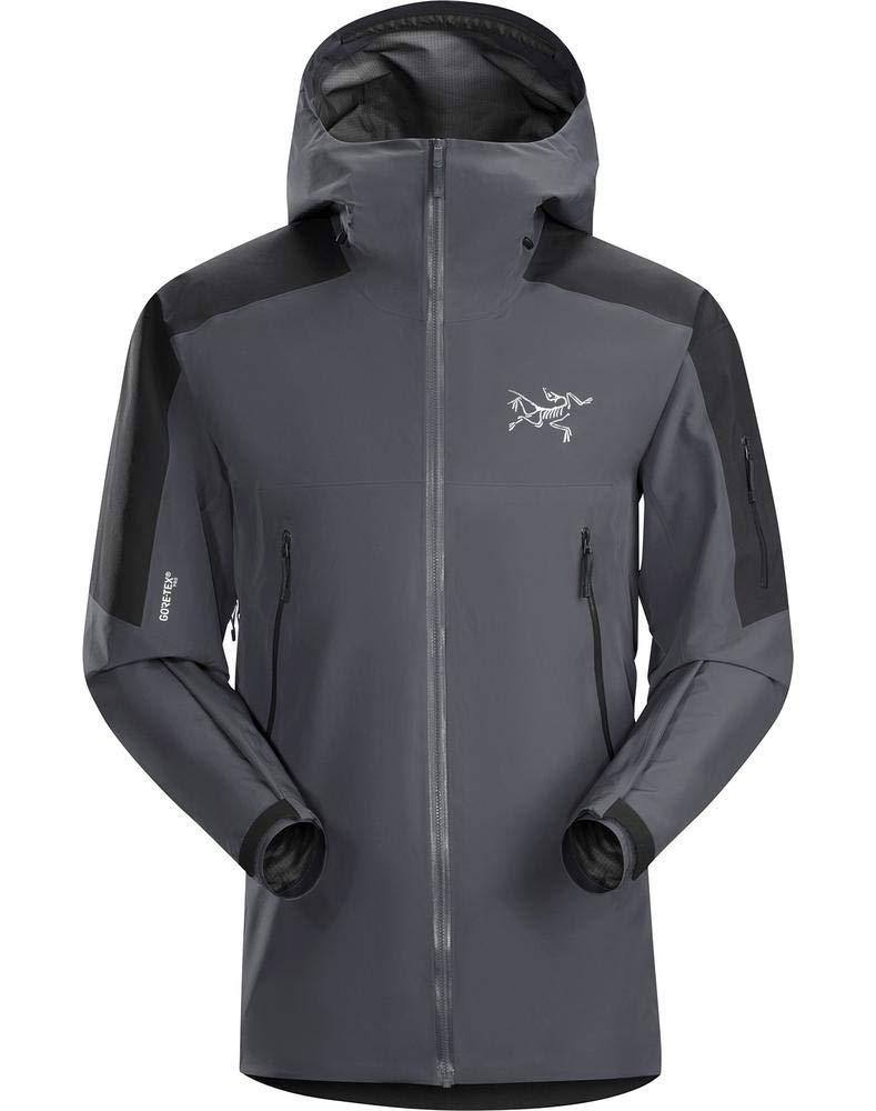 Arcteryx Jacket Black Pilot Medium