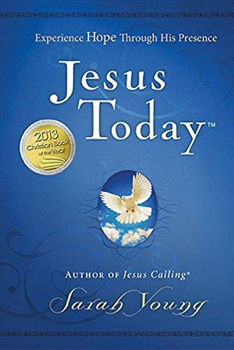 耶稣今天:经验希望通过他的存在