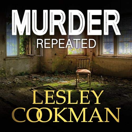 Murder Repeated cover art