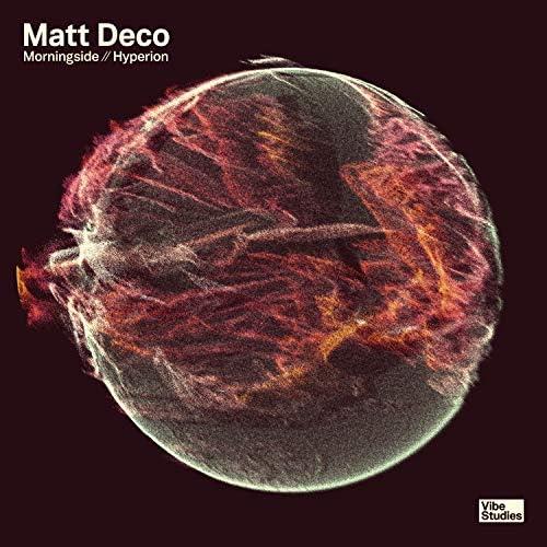 Matt Deco