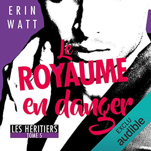 Le royaume en danger cover art