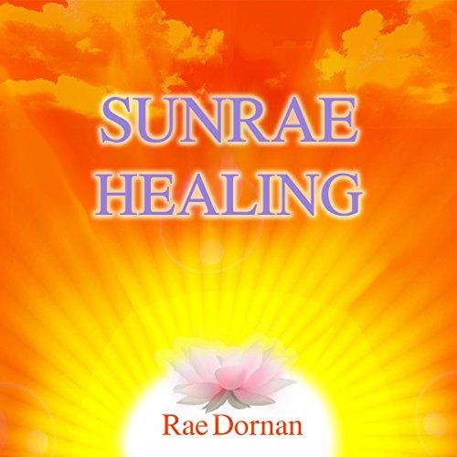 SunRae Healing cover art