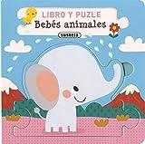 Bebés animales (Libro y puzle)