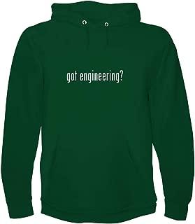 got Engineering? - Men's Hoodie Sweatshirt